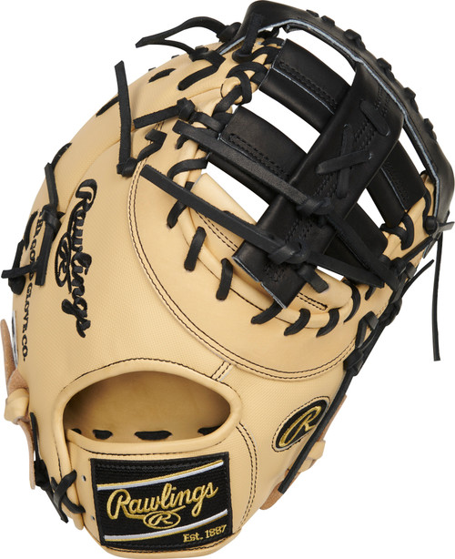 2022 Rawlings HEART OF THE HIDE COLORSYNC 5.0 13-INCH 1ST BASE MITT | LIMITED EDITION