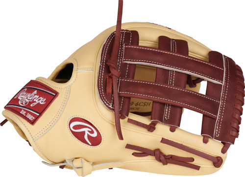 2022 Rawlings HEART OF THE HIDE COLORSYNC 5.0 12.75-INCH OUTFIELD GLOVE | LIMITED EDITION