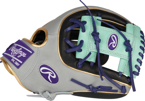 2022 Rawlings HEART OF THE HIDE COLORSYNC 5.0 11.75-INCH INFIELD GLOVE | LIMITED EDITION