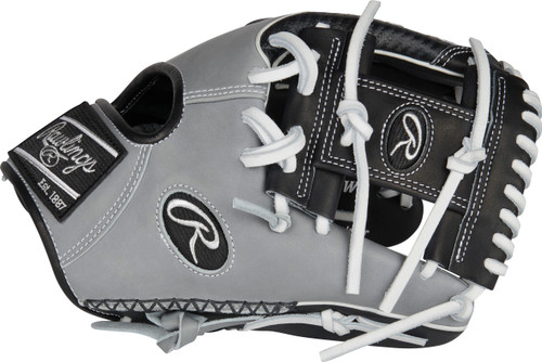 2022 Rawlings HEART OF THE HIDE COLORSYNC 5.0 11.5-INCH I-WEB GLOVE PRO205W-2BWG | LIMITED EDITION