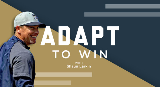 ADAPT TO WIN - Episode 1: The C4 Process
