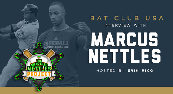 Exclusive Interview: The Marcus Nettles Project