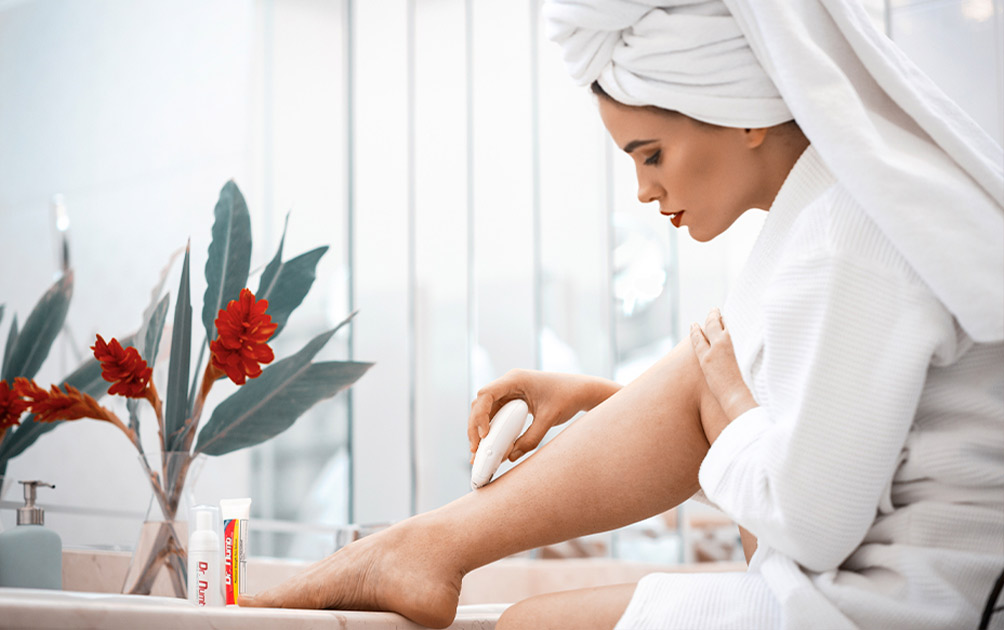 Now You Can Have A Painless Hair Removal – Find Out How?