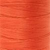 QTC T-270 Bonded Nylon Thread Toboggan 703Q (Orange) 8 oz Spool