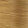 QTC T-270 Bonded Nylon Thread Tan 8 oz Spool