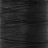 QTC T-270 Bonded Nylon Thread Black 744Q 8 oz Spool