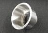 Cup Holder - Stainless Steel - Sold Each