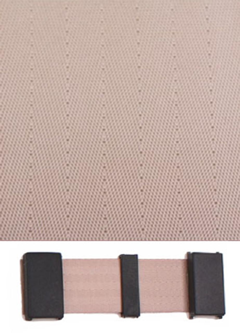 3009 Desert Tan with Black Plastic Trim
