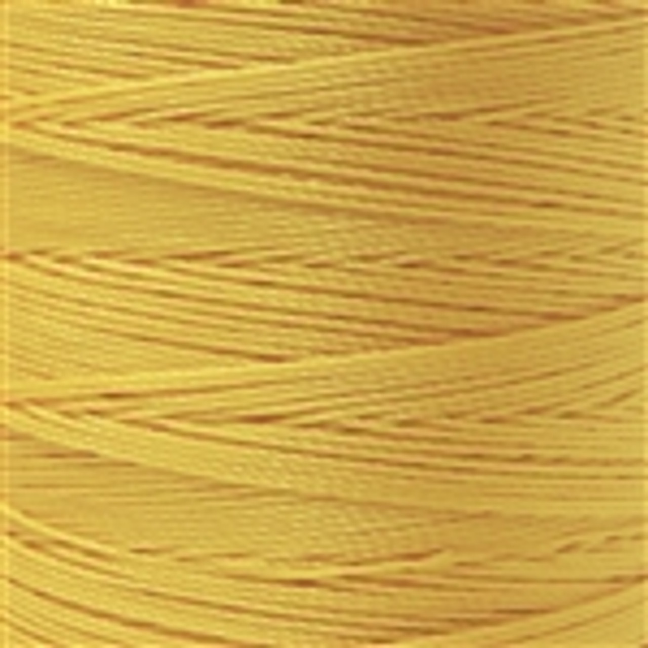 QTC T-270 Bonded Nylon Thread Forsythia (Yellow) 8 oz Spool