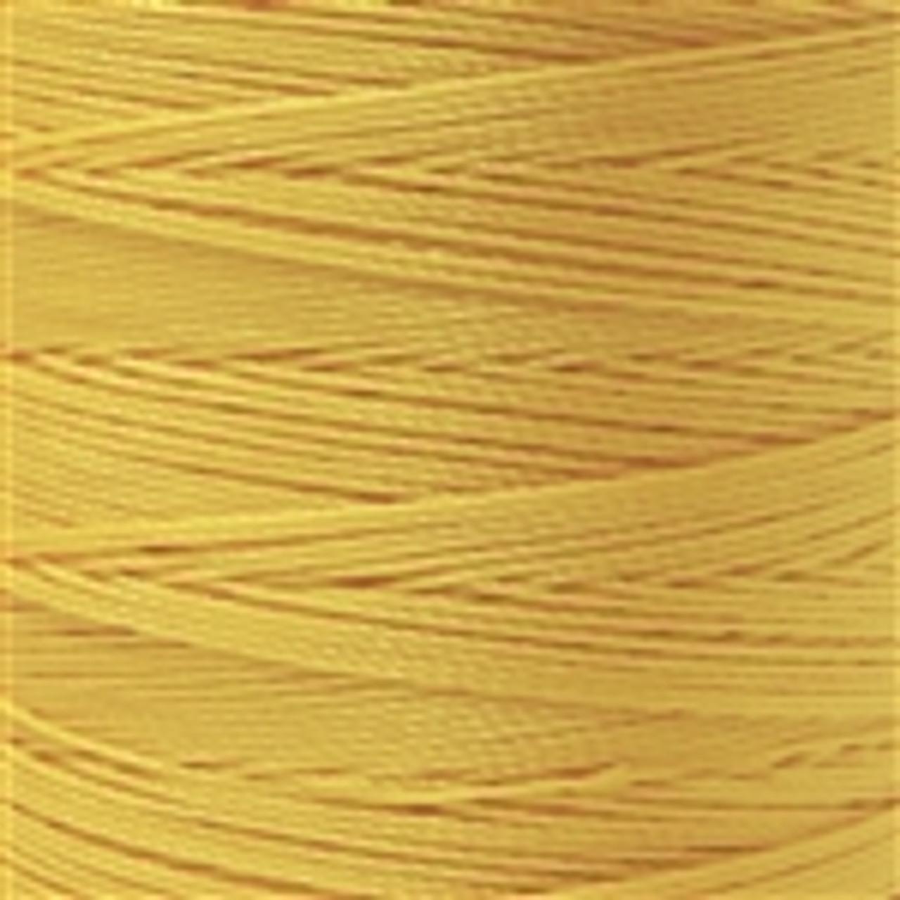 QTC T-270 Bonded Nylon Thread Forsythia 709Q (Yellow) 8 oz Spool