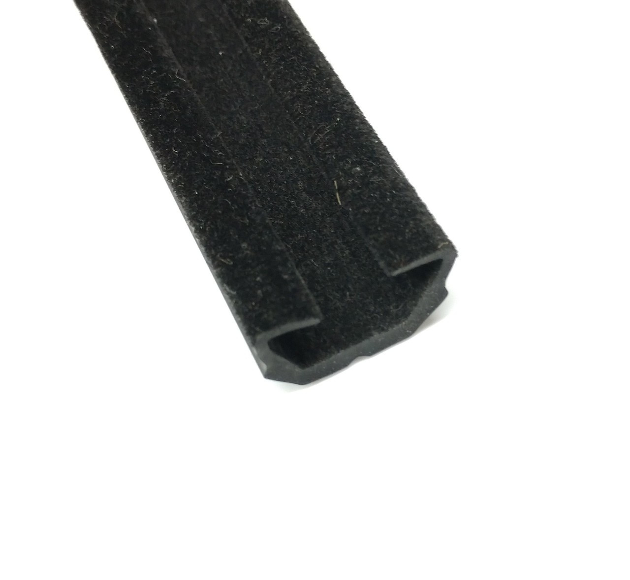 "Flexible and fits Channels that are 5/8"" Wide and 17/32"" Tall for 3/16"" or 1/4"" Glass"