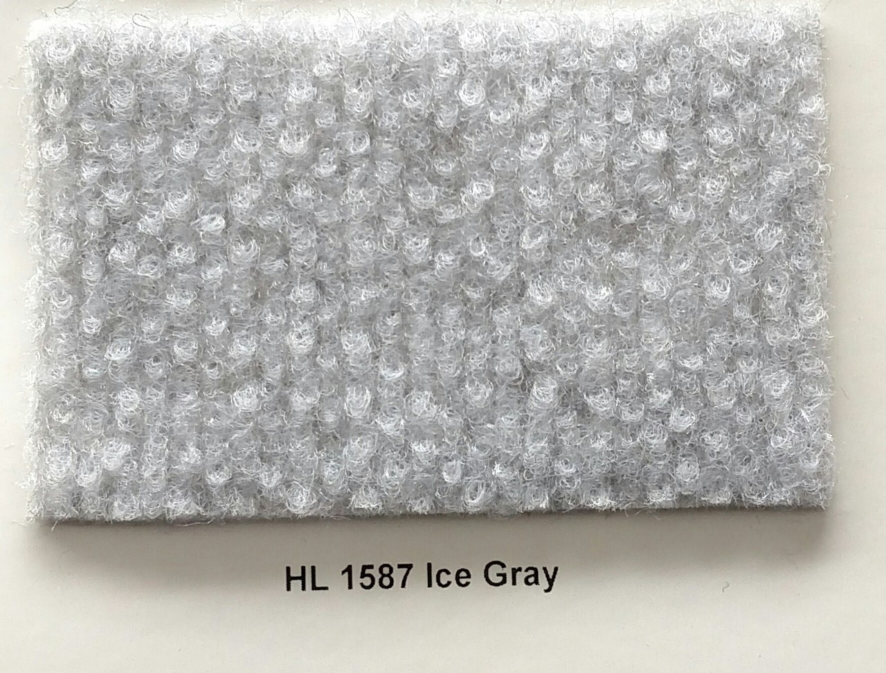 "Rontex Marine Hull Liner Ice Gray 72"" - Sold by the CONTINUOUS YARD!"