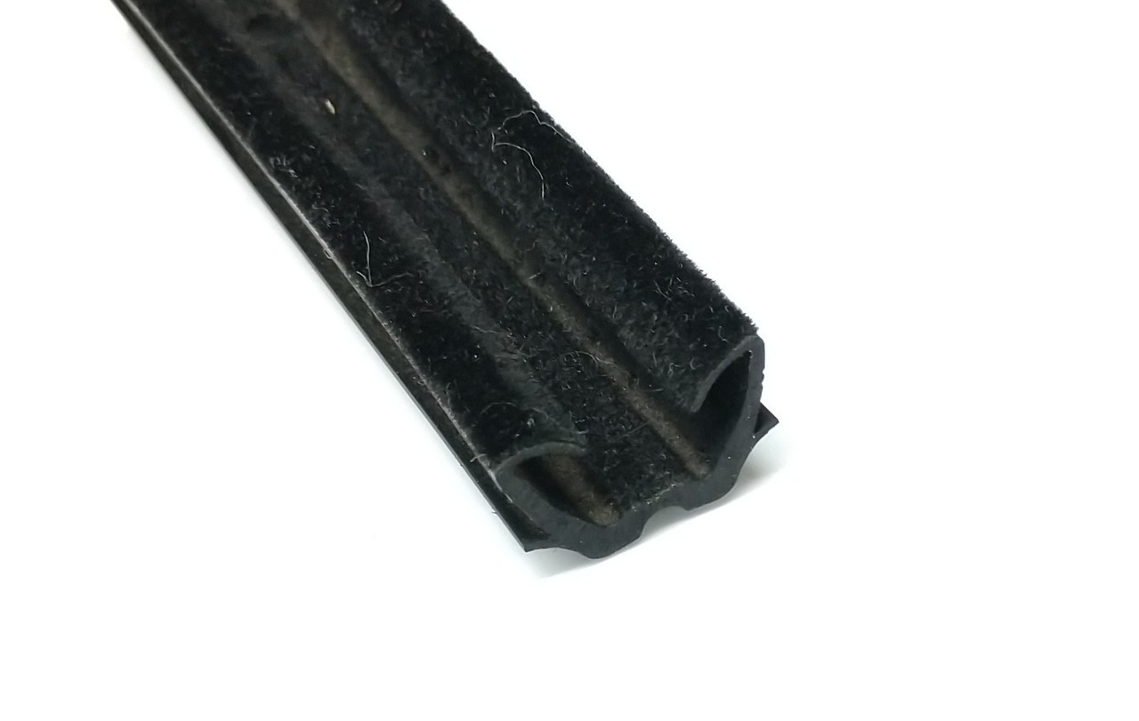 """Flexible and fits Channels that are 1/2"""" Wide and 5/8"""" Tall with 3/16"""" or 1/4"""" Glass"""