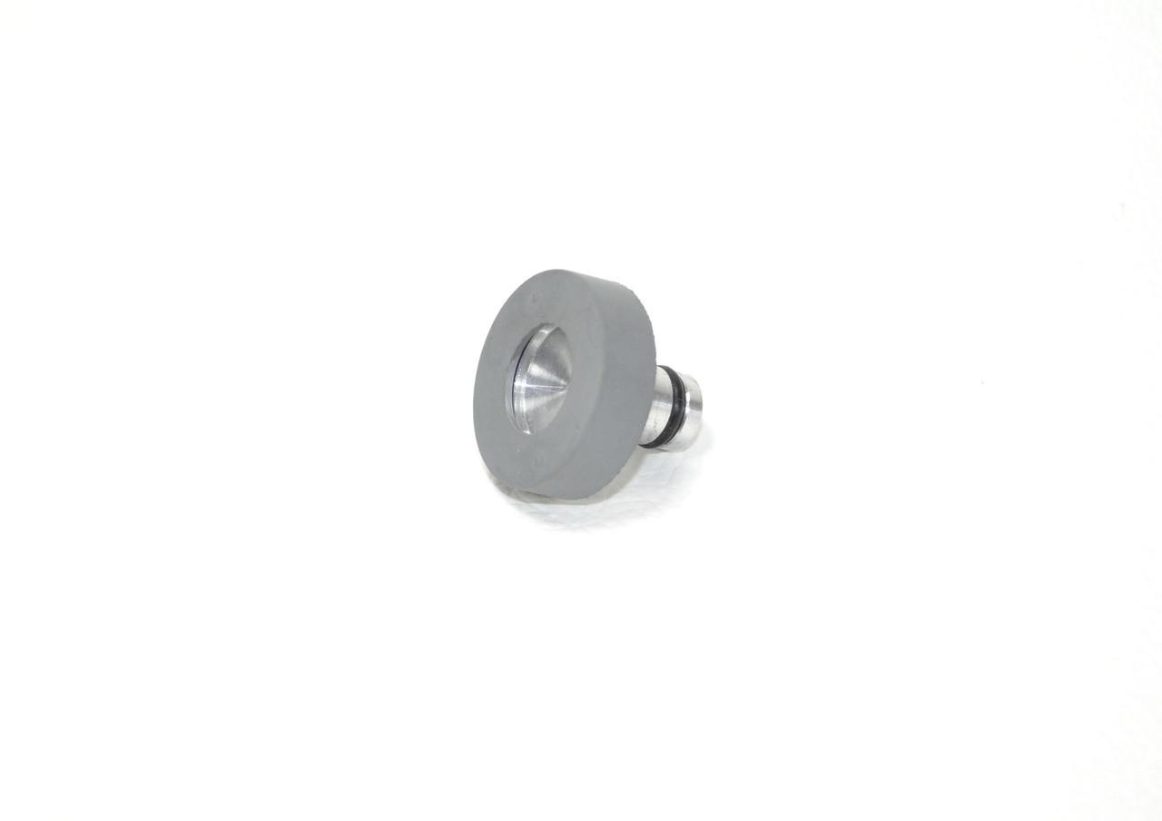 #24 Button Die w/ Rubber Ring