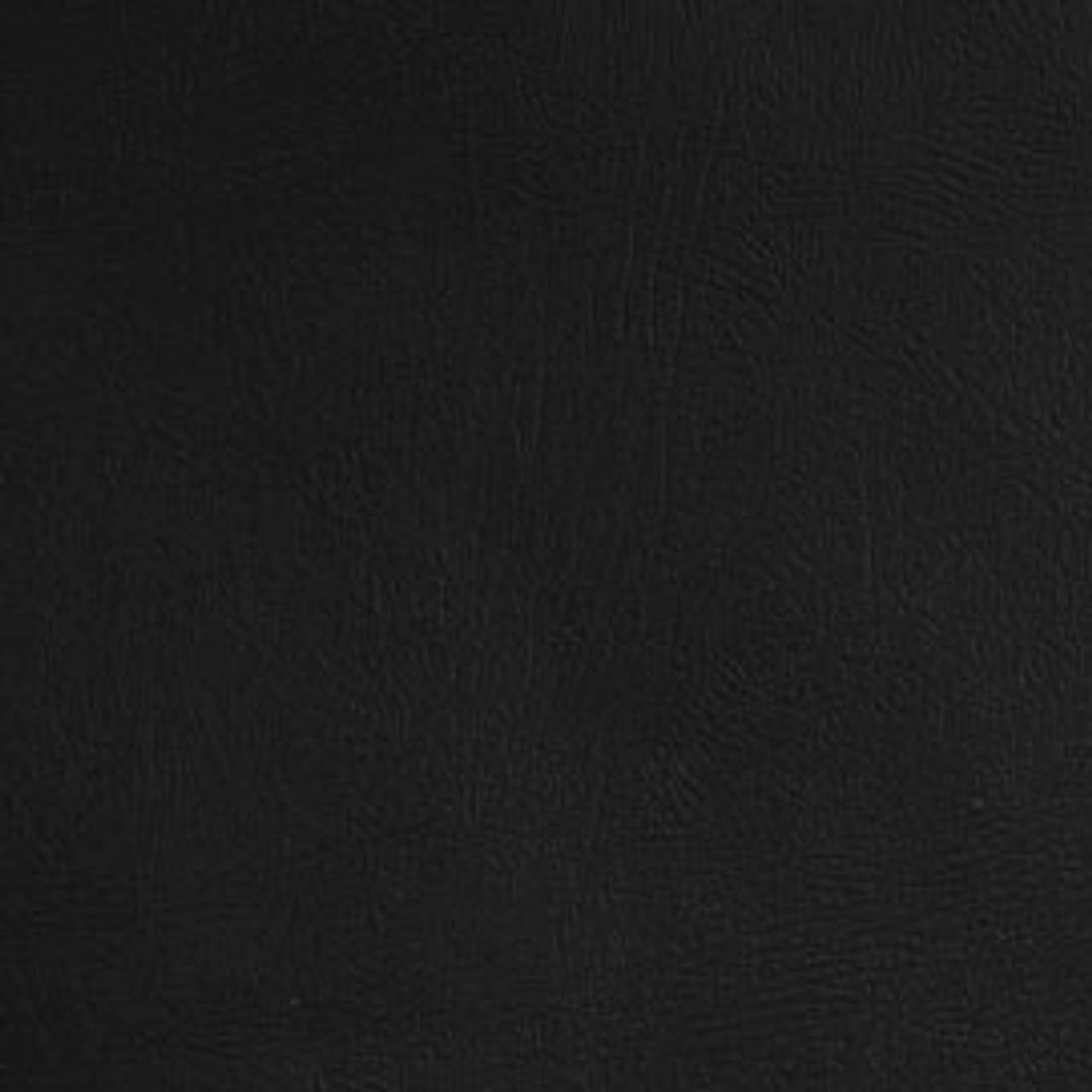 "Monticello 7286 Black Vinyl 54"""