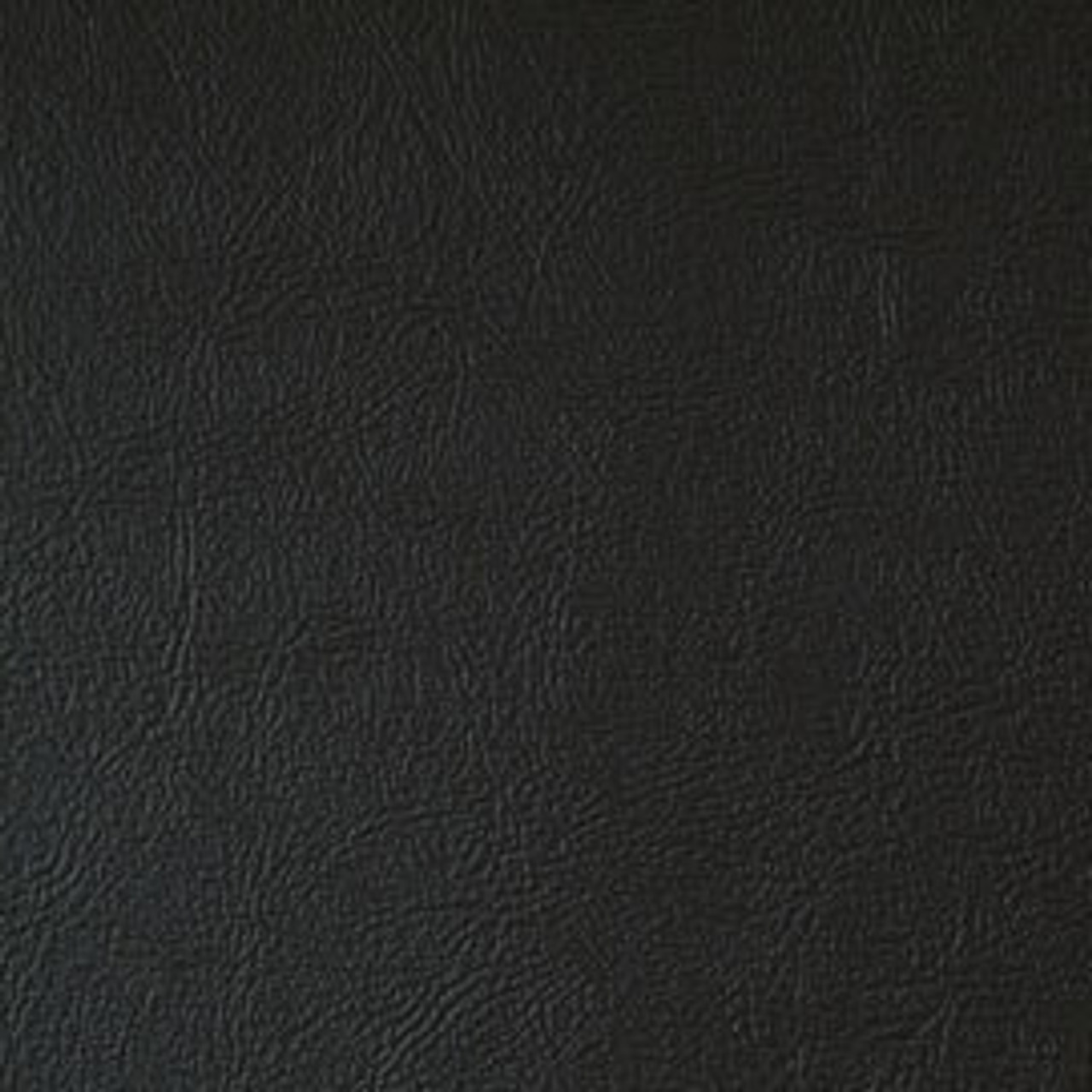 """HEAVY WEIGHT Sierra Black Vinyl, 35 oz. 54"""" - Sold by the CONTINUOUS YARD!"""