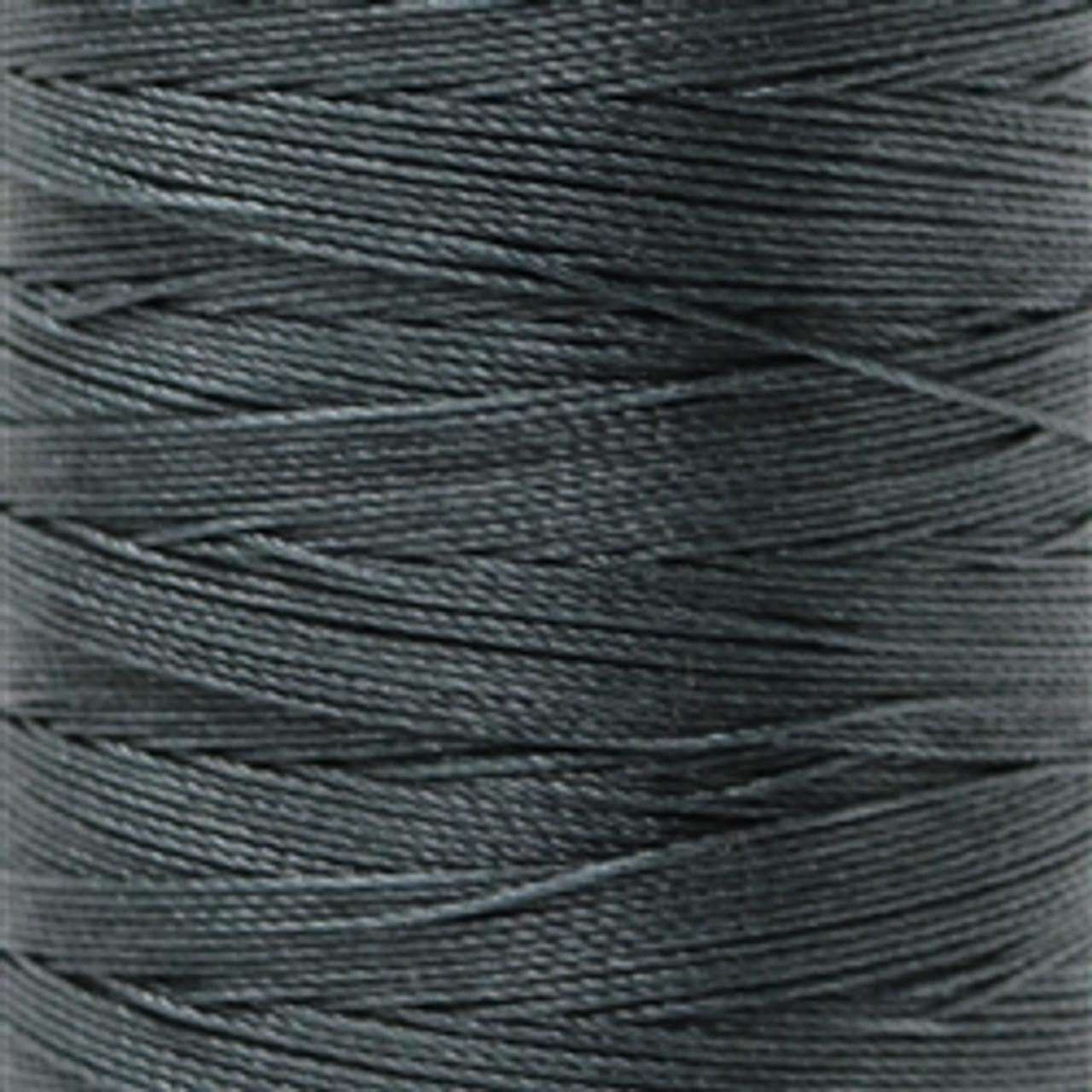 QTC T-270 Bonded Nylon Thread Dark Dray  706Q 8 oz Spool