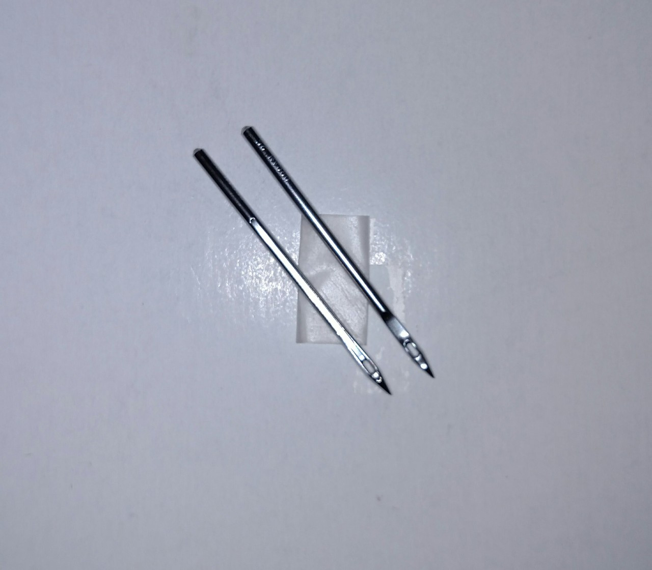"Each Needle is 1-3/4 "" Long"
