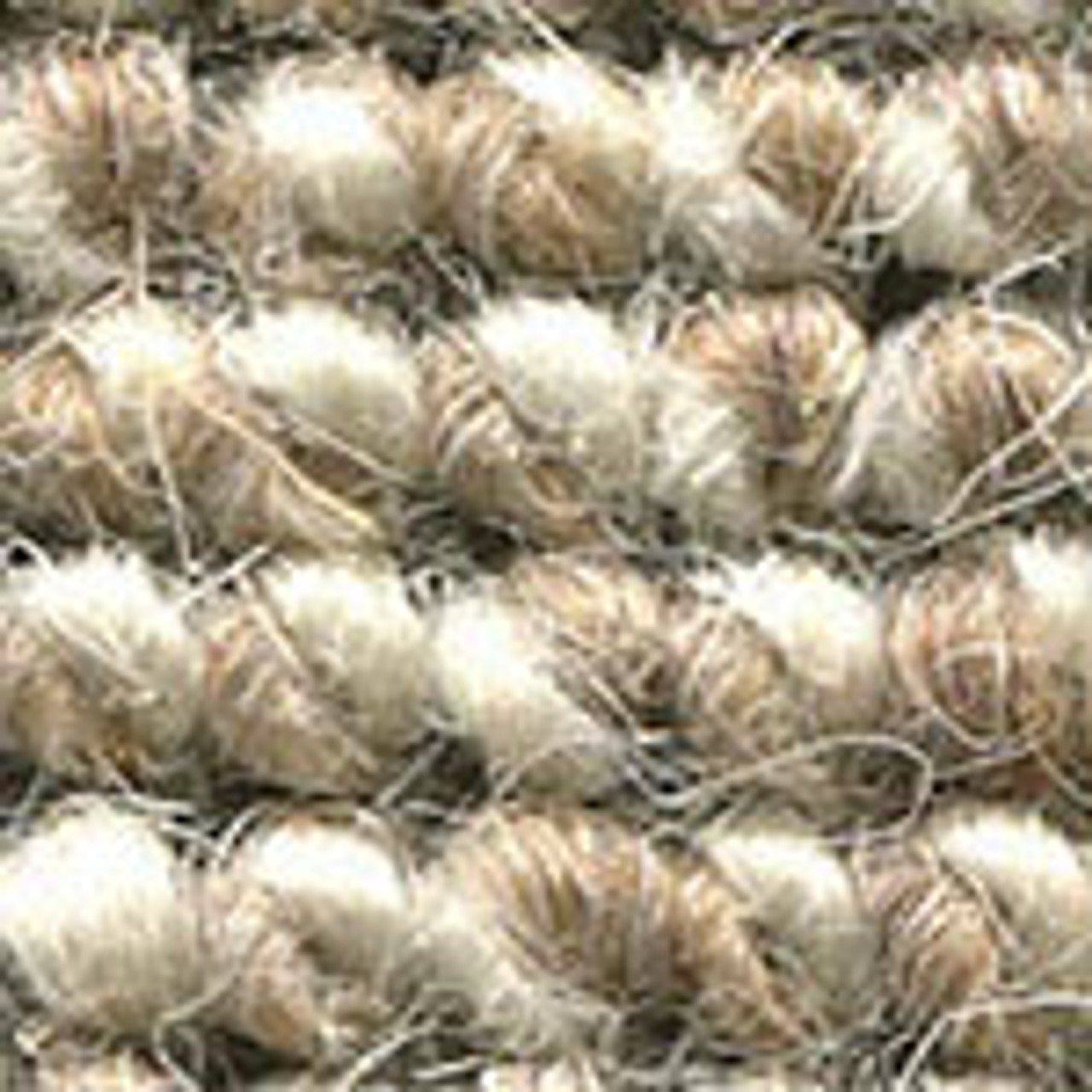 """Imported German Wool Square Weave Carpet 65"""" - 500 Oatmeal*NOTICE*"""