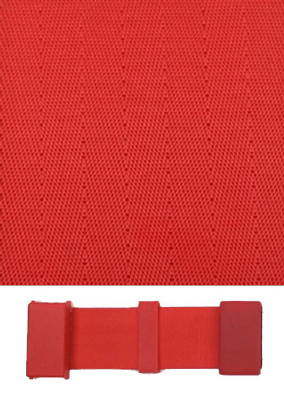 Flame Red Webbing
