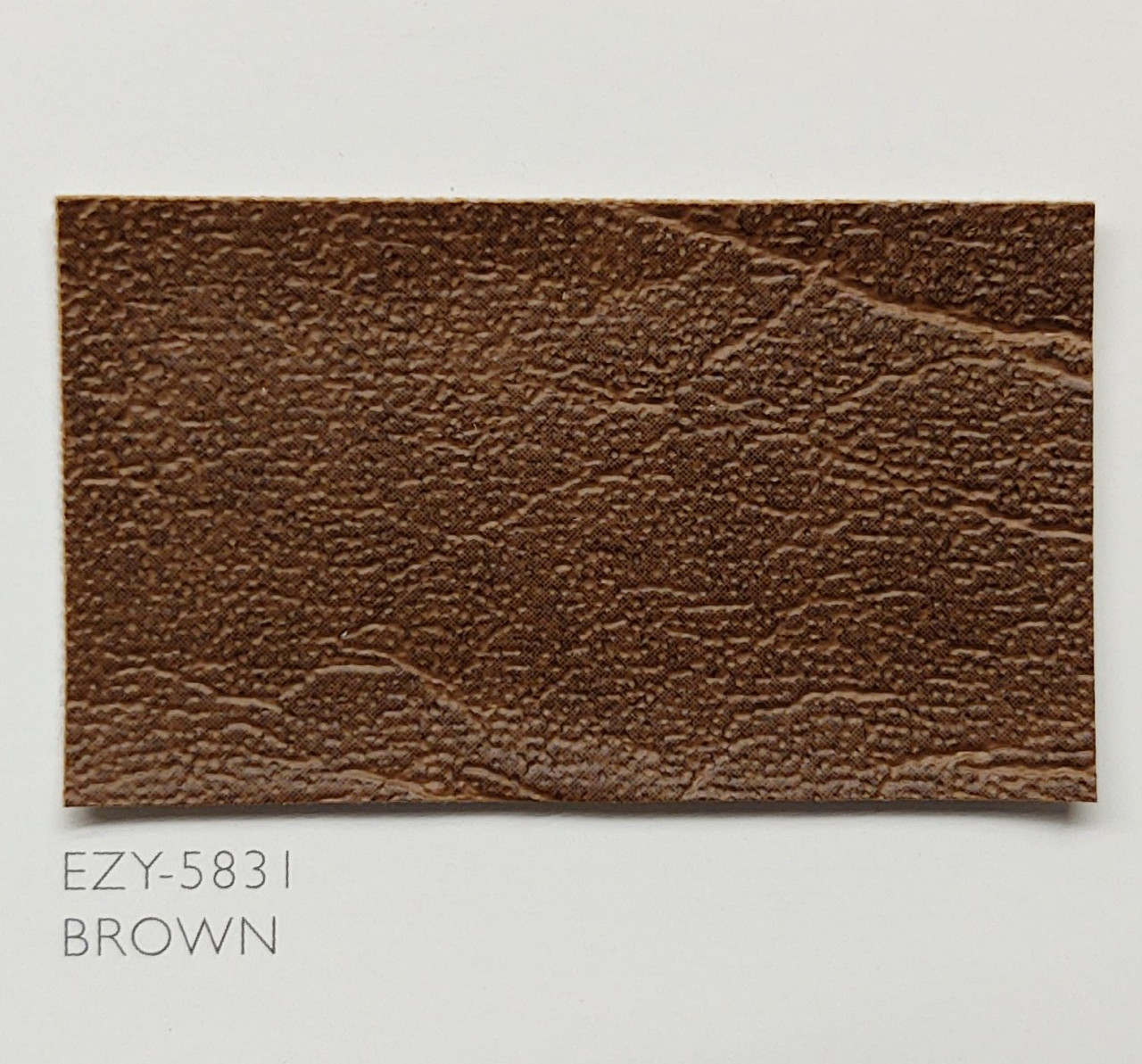 """EZY Oxen Brown 54"""" - Sold by the CONTINUOUS YARD!"""