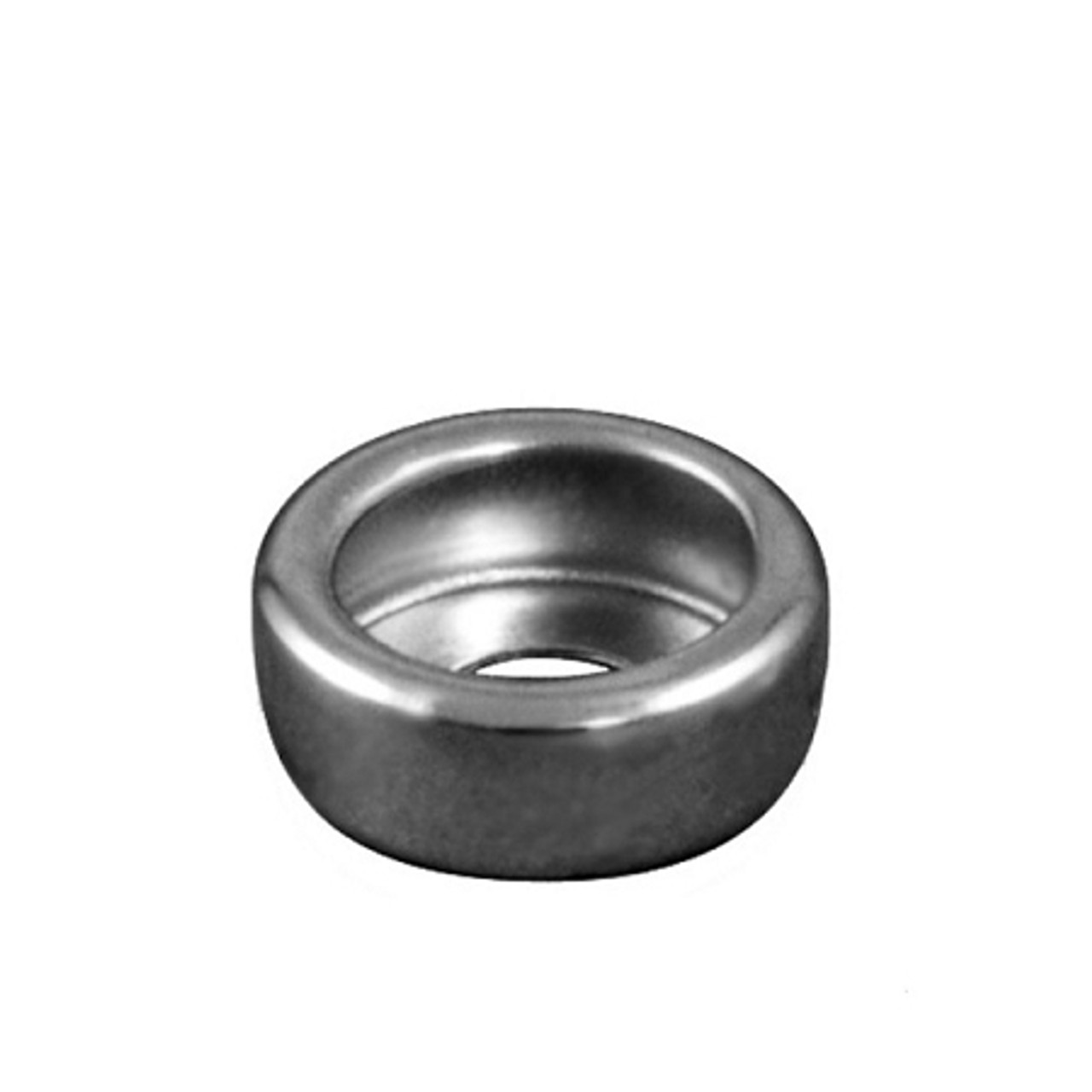 #24 Snap Flange-less Stud - 100 ea.