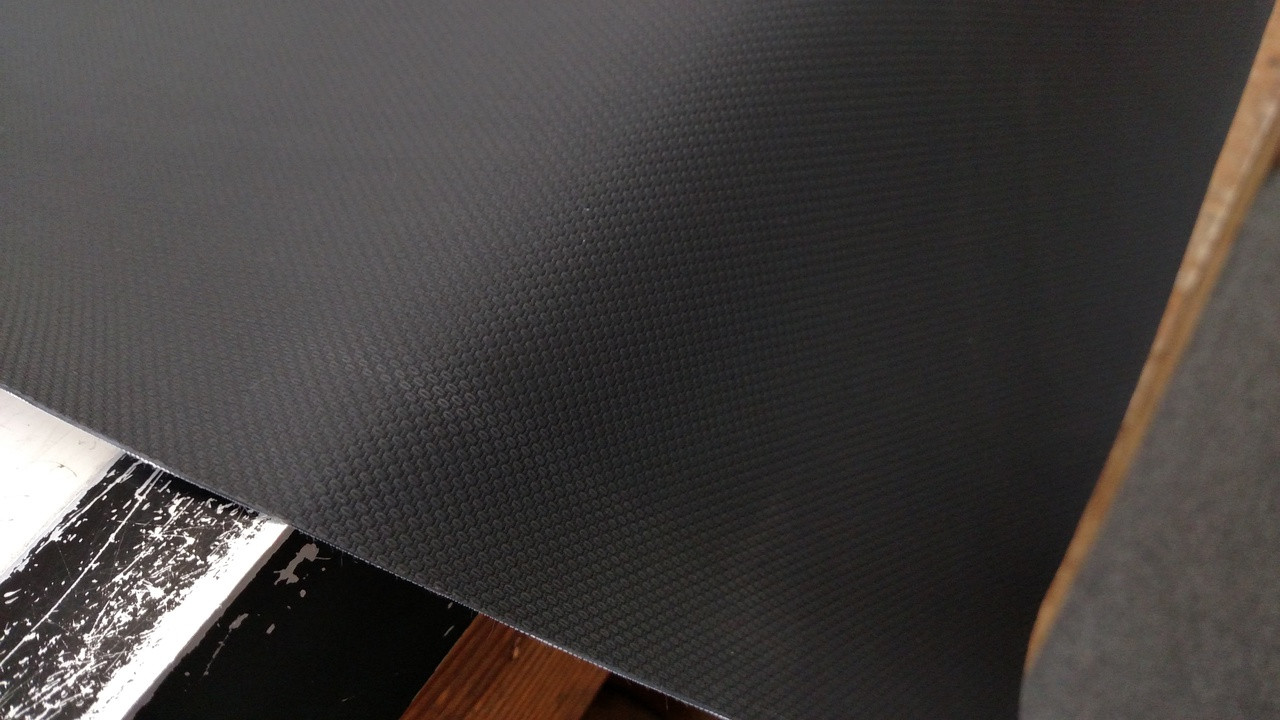 Non-Slip Surface / Samples available upon request