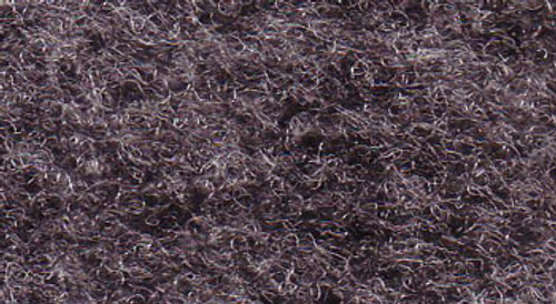 "Trunk Lining 1023 Heather Charcoal 54"" - Sold by the YARD!"