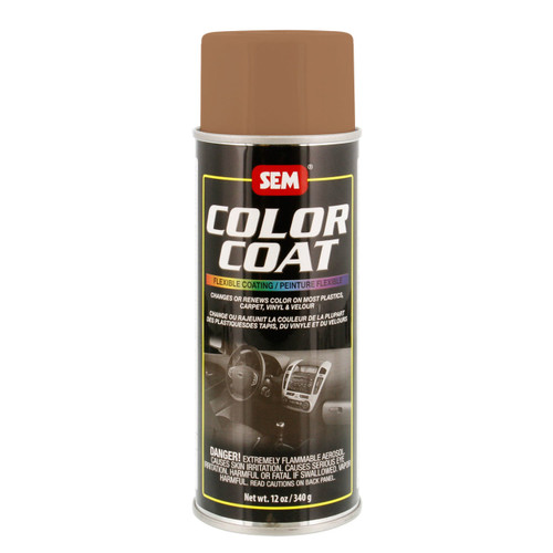 SEM Palomino COLOR COAT Aerosol 12 oz.