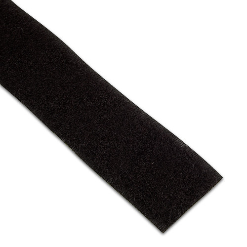 "Sew-In Black Loop 1"", 1-1/2"" or 2"""