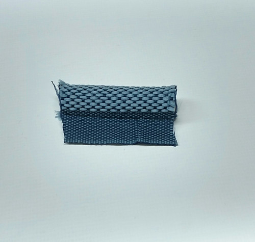 Stitched Cloth Windlace Blue - FREE SHIPPING ONLINE ONLY!