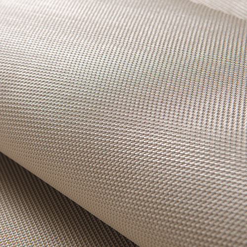 Phifertex PLUS Plain Mesh Stucco 54""