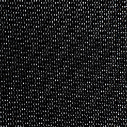 Phifertex PLUS Plain Mesh Black 54""