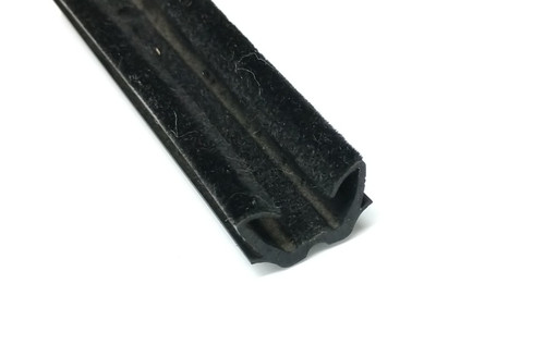 "Flexible and fits Channels that are 9/16"" Wide and 33/64"" Tall with 3/16"" to 1/4"" Glass"