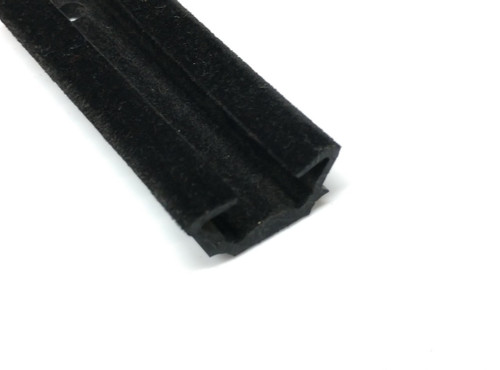 "Flexible and fits Channels that are 11/16"" Wide and 35/64"" Tall with 3/16"" to 1/4"" Glass"