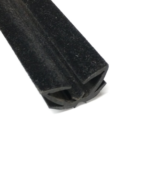 "Flexible and fits Channels that are 13/16"" Wide and 11/16"" Tall with 3/16"" to 1/4"" Glass"