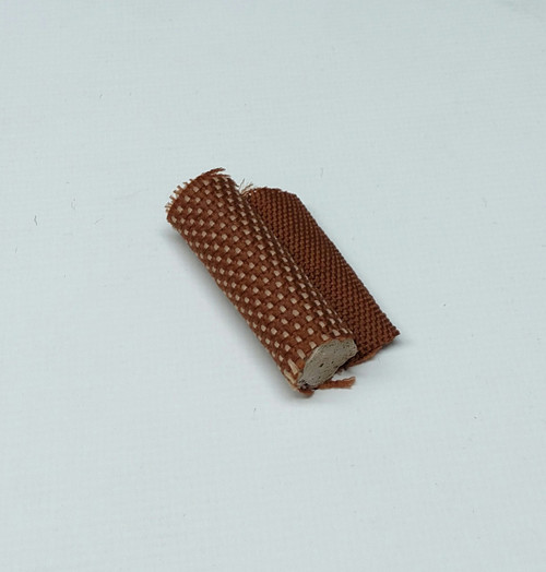 Stitched Cloth Windlace Brown - 4 yards