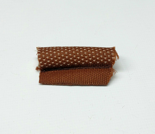 Stitched Cloth Windlace Brown - FREE SHIPPING ONLINE ONLY!