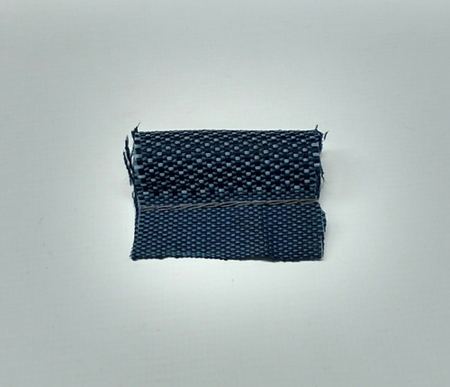 Stitched Cloth Windlace Dark Blue - FREE SHIPPING ONLINE ONLY!