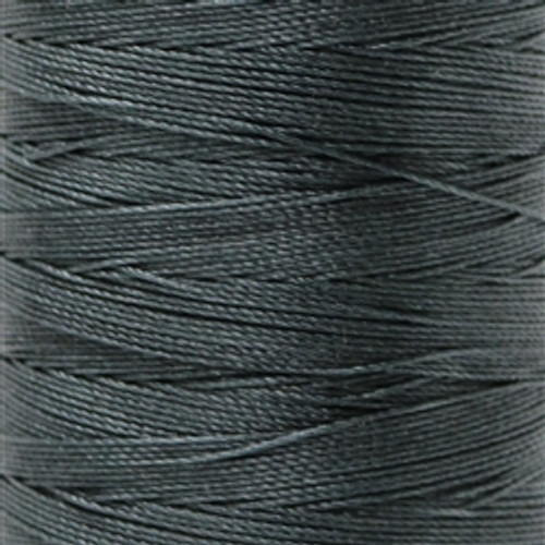 QTC T-270 Bonded Nylon Thread Dark Dray  706Q 8 oz Spool