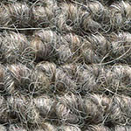 "Imported German Wool Square Weave Carpet 65"" - 701 Grey*NOTICE*"