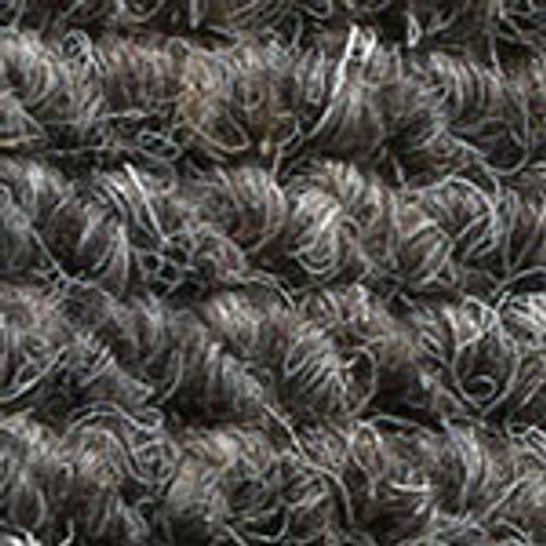 "Imported German Wool Square Weave Carpet 65"" - 316 Dark Grey*NOTICE*"