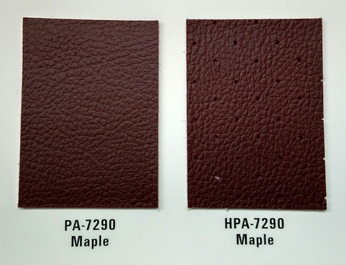 Shown here with PA 7290 Maple