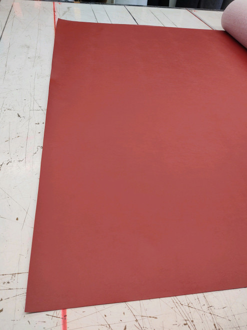 """Sierra 5110 Metallic Red 54"""" Samples available upon request!"""