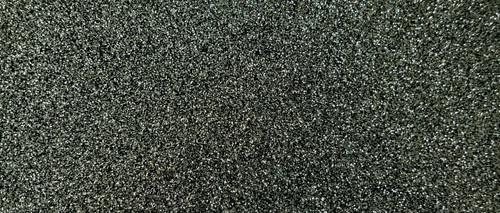 "Polaris Orion Silver METALFLAKE/GLITTER Vinyl 54"" Sold by the CONTINUOUS YARD"