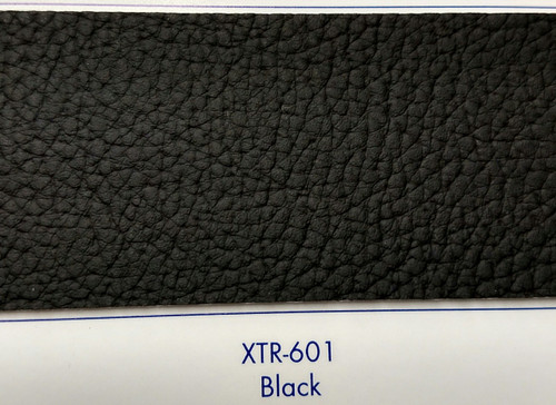 """XTREME PROMO Black Vinyl 54"""" - Sold by the Yard"""