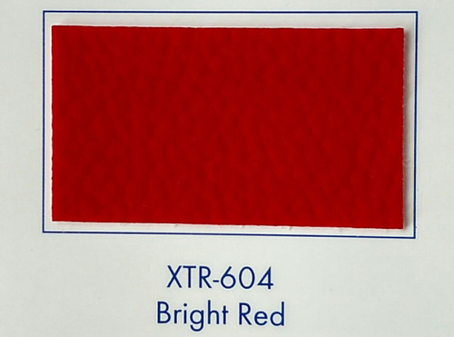 "XTREME PROMO Bright Red Vinyl 54"" - Sold by the Yard"