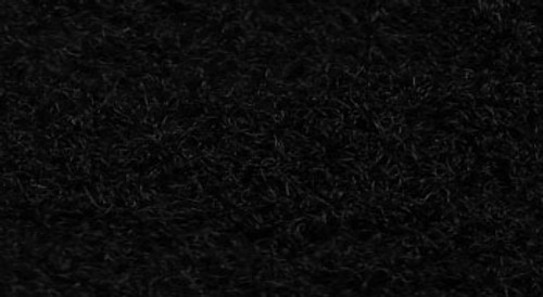 "Rontex FLEXFORM 1001 Black Carpet 40"" - Sold by the Yard"