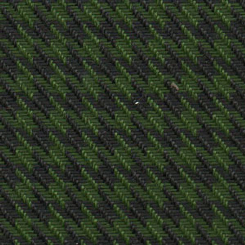 Houndstooth Green/Black Cloth 54""