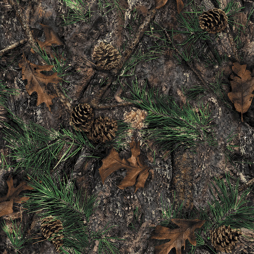 Specialty Vinyl Cloth Products True Timber Camo Seat Fabric J
